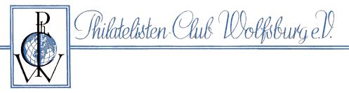 Philatelisten Club Wolfsburg und Umgebung e.V.